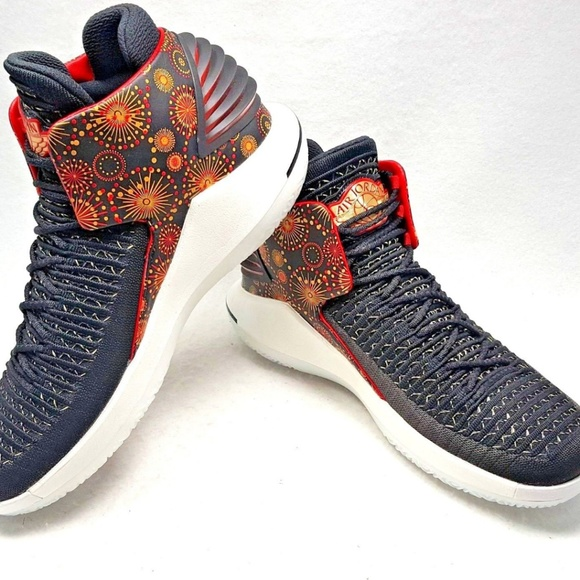 1dfbe519a7d Nike Shoes | Ir Jordan Xxxii 32 Chinese New Year Cny | Poshmark